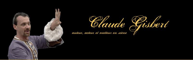 Claude Gisbert